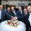 بلدية فالوغا تحتفل بالميلاد مع ابنائها