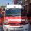 بالفيديو ..إسعاف من فوج إطفاء بيروت محملتان بأدوية الى عكار
